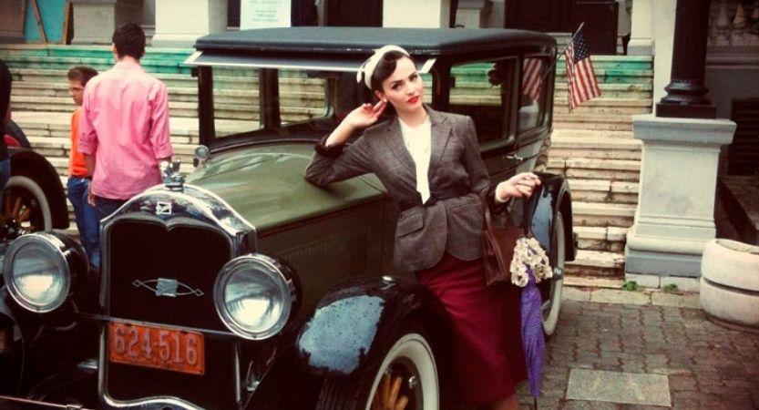 As Flappers (Ou Melindrosas), as primeiras feministas do século passado
