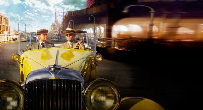 Filmes e séries de TV resgatam a fascinante moda e design de tempos antigos